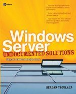 Windows Server Undocumented Solutions