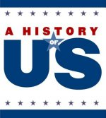 Reconstructing America Middle/High School Student Study Guide, a History of Us