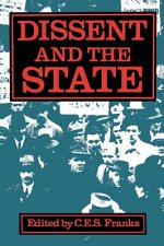 Dissent and the State