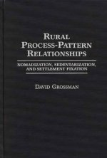 Rural Process-pattern Relationships