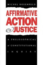 Affirmative Action and Justice