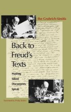 Back to Freud's Texts