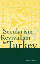 Secularism and Revivalism in Turkey