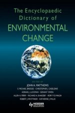 Encyclopaedic Dictionary of Environmental Change
