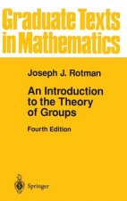 Introduction to the Theory of Groups