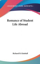 Romance of Student Life Abroad