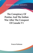 THE CONSPIRACY OF PONTIAC AND THE INDIAN