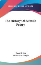 History Of Scottish Poetry