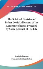 THE SPIRITUAL DOCTRINE OF FATHER LOUIS L