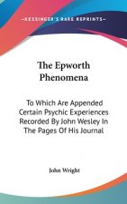 THE EPWORTH PHENOMENA: TO WHICH ARE APPE