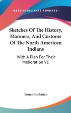 Sketches Of The History, Manners, And Customs Of The North American Indians