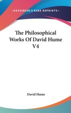 The Philosophical Works Of David Hume V4