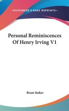 PERSONAL REMINISCENCES OF HENRY IRVING V