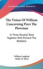 THE VISION OF WILLIAM CONCERNING PIERS T