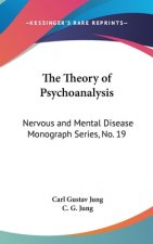 THE THEORY OF PSYCHOANALYSIS: NERVOUS AN