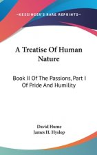A TREATISE OF HUMAN NATURE: BOOK II OF T