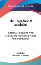 Tragedies Of Aeschylus