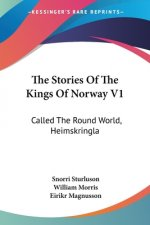 THE STORIES OF THE KINGS OF NORWAY V1: C