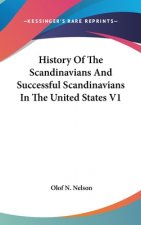 HISTORY OF THE SCANDINAVIANS AND SUCCESS
