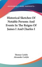 HISTORICAL SKETCHES OF NOTABLE PERSONS A
