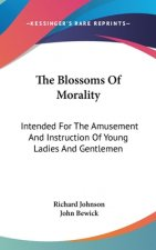 The Blossoms Of Morality: Intended For The Amusement And Instruction Of Young Ladies And Gentlemen