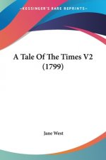 A Tale Of The Times V2 (1799)