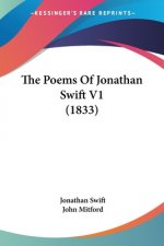 The Poems Of Jonathan Swift V1 (1833)