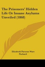 Prisoners' Hidden Life Or Insane Asylums Unveiled (1868)