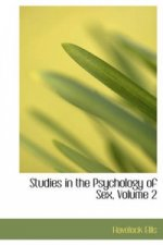 Studies in the Psychology of Sex, Volume 2