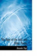 Rape of the Lock and Other Poems