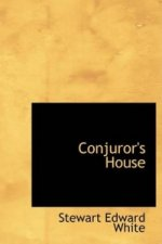 Conjuror's House