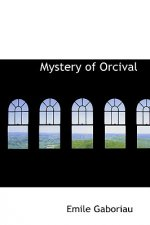 Mystery of Orcival