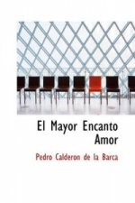 Mayor Encanto Amor