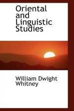Oriental and Linguistic Studies