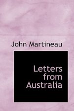 Letters from Australia