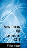 Paris During the Commune, 1871