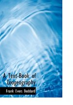 Text-Book of Zoogeography