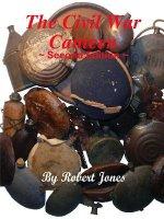 Civil War Canteen - Second Edition