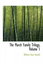 March Family Trilogy, Volume 1