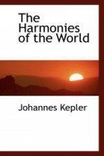 Harmonies of the World