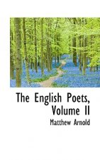English Poets, Volume II
