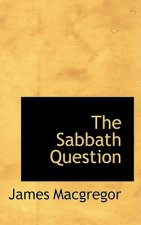Sabbath Question