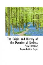 Origin and History of the Doctrine of Endless Punishment