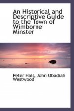 Historical and Descriptive Guide to the Town of Wimborne Minster