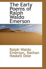 Early Poems of Ralph Waldo Emerson