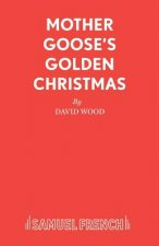 Mother Goose's Golden Christmas
