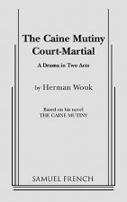 Caine Mutiny Court Martial