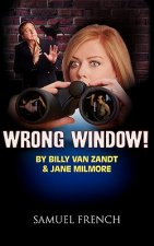 Wrong Window