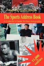 Sports Address Book