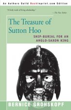 Treasure of Sutton Hoo